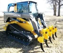 XR Ripper for Skid Steer