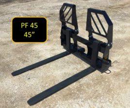 """EZ Pallet Fork 45"""""""