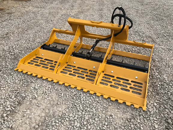 Tree Puller For Tractor