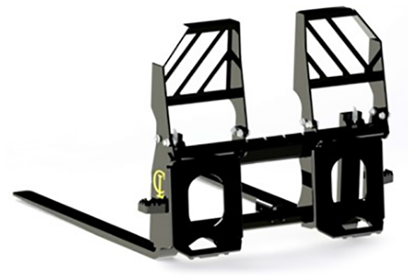 Attachments For Skid Steer