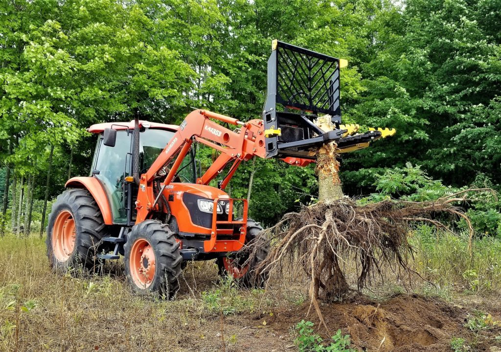 Xl Pro Tree Puller Amp Post Puller Cl Fabrication